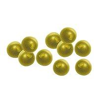 Extra Carp Rubber Beads 5 mm 20 db - Gyöngy