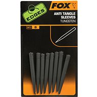 FOX perem Anti-Tangle Sleeve Micro Tungsten 8pc - Gubancgátló