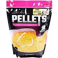 LK Baits Corn Pellet 4mm 1kg