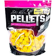 LK Baits Corn Pellet 20mm 1kg - Pelletek
