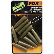 FOX Power Grip Tail Rubbers Méret: 7 10 db - Gubancgátló