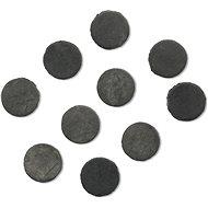 Black Cat Bait Stop 15 mm 10 db - Stopper