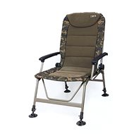 FOX R3 Camo Chair - Horgász szék