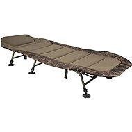 FOX- Nyugágy R1 Camo Bedchair Compact - Horgász szék