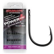 Starbaits Power Hook Classic Boilie méret 6 10 db - Horog