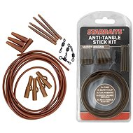 Starbaits Anti-Tangle Stick Kit barna