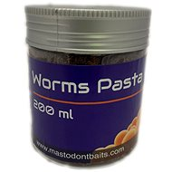 Mastodont Baits - Worms 200ml - Paszta