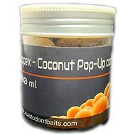 Mastodont Baits - Parafa Pop-Up Scopex - Coconut 16mm 200ml - Úszó bojlik