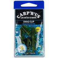 Carp´R´Us Snag Clip Weed 6db - Függő