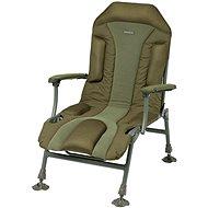 Trakker - Levelite Longback Chair - Horgász szék
