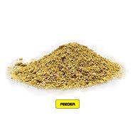Sportcarp Ponty vnadici elegyet Feeder Yellow 2 kg - Etetőanyag mix
