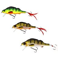 Westin - Wobler Percy the Perch (HL) 10cm 20g úszó - Wobbler