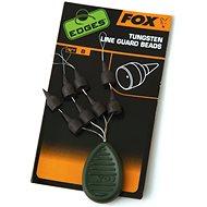 FOX Edges Line Guard 8 db zsinórvédő - Gyöngy