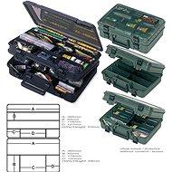 Versus Case VS3070 zöld - Horgász táska