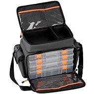 Savage Gear Lure Specialist Bag L 6 boxes táska - Táska