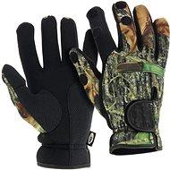 NGT Camo Gloves L - Kesztyű