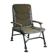 Zfish Hurricane Camo Chair - Horgász szék