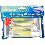 Zfish Swing Shad 11,5 cm A4 4 db - Gumicsali