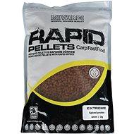Mivardi Rapid Extreme fűszeres fehérje 4mm 1kg