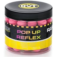 Mivardi Rapid Pop Up Reflex Crazy Liver 10mm 50g - Úszó bojlik