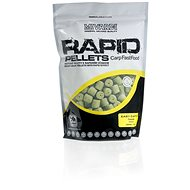Mivardi Pelety Rapid Easy Catch  fokhagyma 16mm 1kg - Pelletek