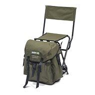Saenger hátizsák és szék háttámlával - Horgászhátizsák