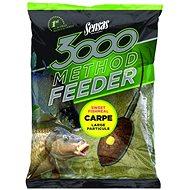 Sensas 3000 Method Feeder ponty 1kg - Etetőanyag mix