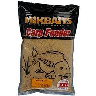 Mikbaits Method Feeder mix Scopex Betain beetető keverék 1 kg - Method mix