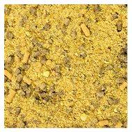 Mikbaits Method Feeder mix beetető keverék vanília-szilva 1 kg - Method mix
