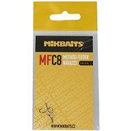 Mikbaits Návazec Method Feeder MFC Méret 8 10 cm 2 db - Szerelék