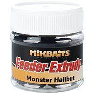 Mikrobák Soft extruder adagoló Monster Halibut 50ml - Puffasztott termékek