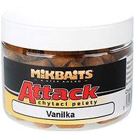 MiApproxaits Attack pellet Vanilla 150ml - Pelletek