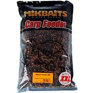 Mikbaits Method Feeder micro pelety Master Feeder WS 1kg - Pelletek