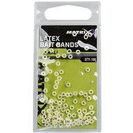 FOX Matrix Latex Bait Bands Small 100 db - Gyűrű