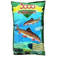 Sensas 3000 Barbel Formage 1kg - Etetőanyag mix