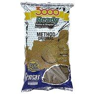 Sensas 3000 Ready eredeti mix keveréke 1,25 kg - Etetőanyag mix