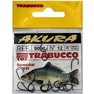 Trabucco Akura 9000, méret: 12, 15 db - Horog