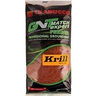 Trabucco GNT Feeder Expert 1 kg Krill - Etetőanyag