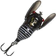 Savage Gear 3D Cicada 3,3 cm 3,5 g F Black - Wobbler
