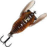 Savage Gear 3D Cicada 3,3 cm 3,5 g F Brown - Wobbler
