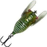 Savage Gear 3D Cicada 3,3 cm 3,5 g F green - Wobbler