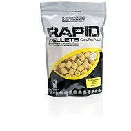 Mivardi Pellet Rapid Easy Catch Ananas 12 mm 1 kg - Pellet