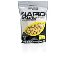 Mivardi Rapid Easy Catch Ananas 4 mm 2,5 kg pellet - Pelletek