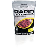 Mivardi Rapid Easy Catch pellet, Eper 8 mm 2,5 kg - Pelletek