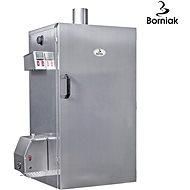 Borniak Classic Smoker Stainless 150 Digital (UWDS-150) - Füstölő