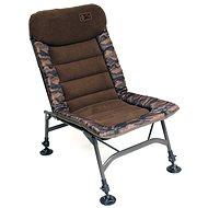 Zfish Quick Session Camo Chair - Horgász szék