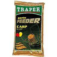 Traper Series Feeder ponty 1kg - Etetőanyag mix