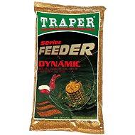 Traper Series adagoló dinamikus 1kg - Etetőanyag mix