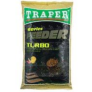 Traper széria adagoló Turbo 1kg - Etetőanyag mix