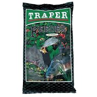 Traper Secret Feeder fekete 1kg - Etetőanyag mix